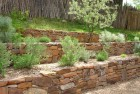 Rock Walls Tiered